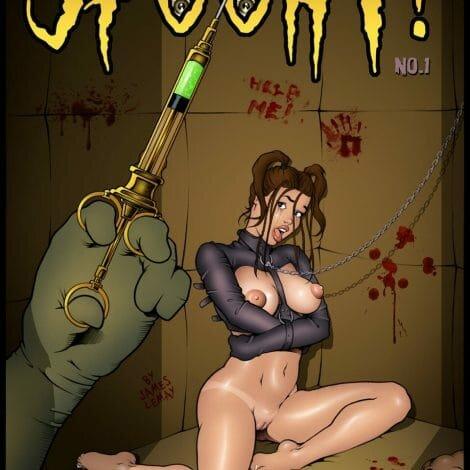 Spooky 1