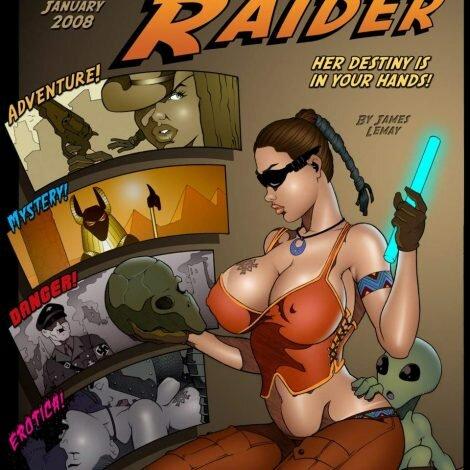 Time Raider